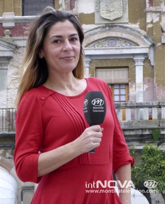 Eva Mesa DESCUBRIENDO MONTILLA