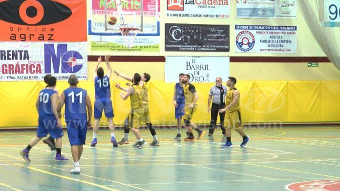 Baloncesto Montilla Virgen del Carmen