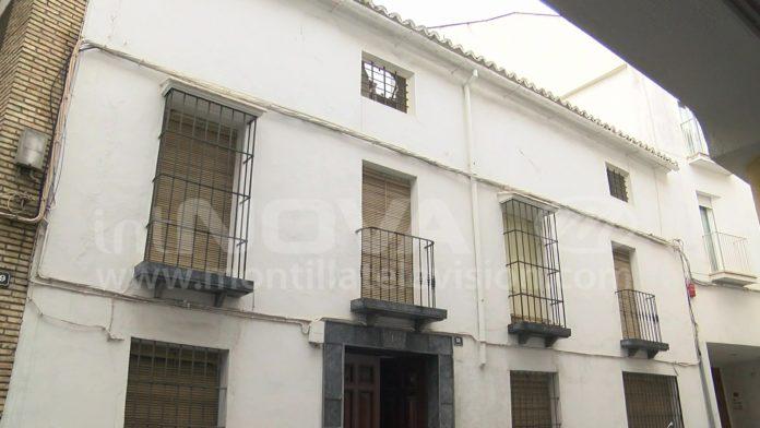 Derrumbe Calle Enfermería
