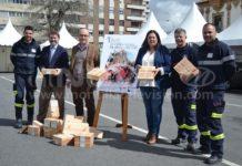 Diputación de Córdoba encuentro bomberos