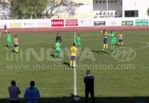 Montilla CF vs Chiclana
