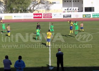 Montilla CF vs Chiclana