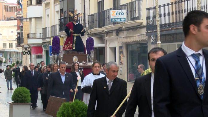 Via Crucis Huerto
