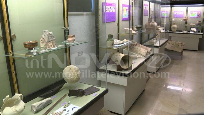 Museo histórico local