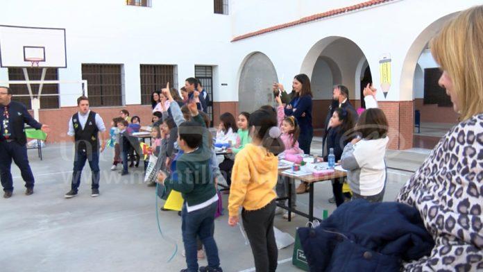 Actividades Colegio San Luis