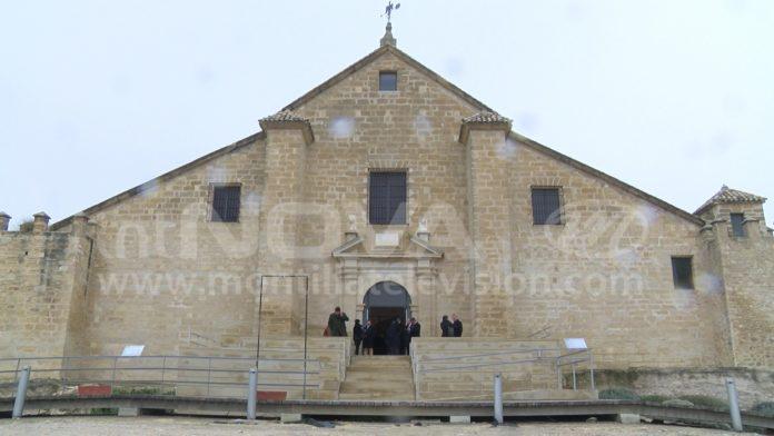 Castillo de Montilla subvención cultural