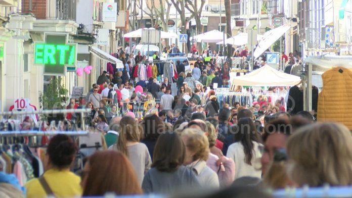 Montilla Market 2019