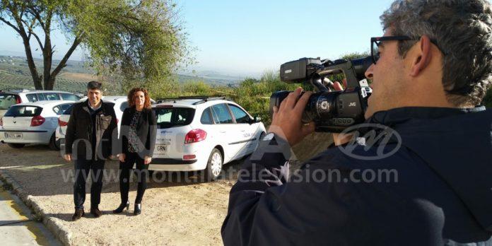 Aparcamientos Madroño