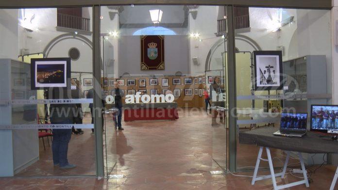 Exposición SJD AFOMO