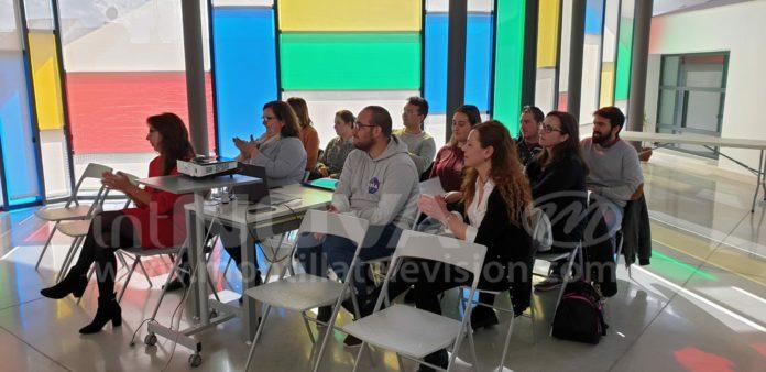 Montilla Social Hub