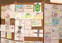 Dibujos Concurso Educación Vial