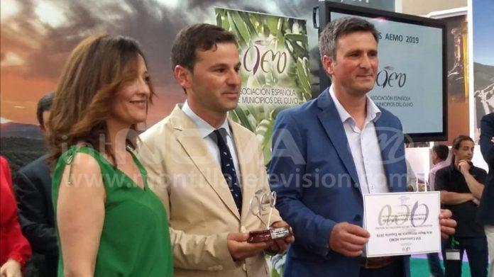 Premio Molino de Aceite Juan Colín