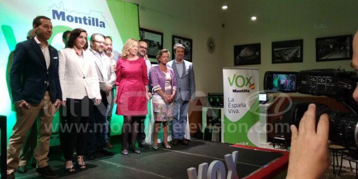 Vox Montilla