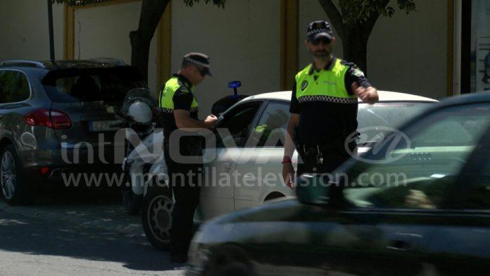 Control Policía Local
