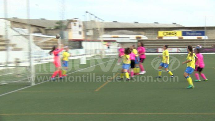 Copa Paquillo Moreno