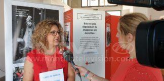 Cruz Roja Montilla