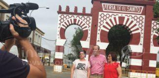 Feria de El Santo 2019 libre de ruidos