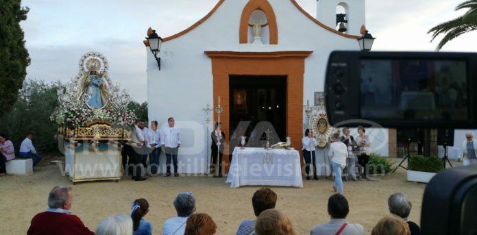 Bajada Virgen de Belén