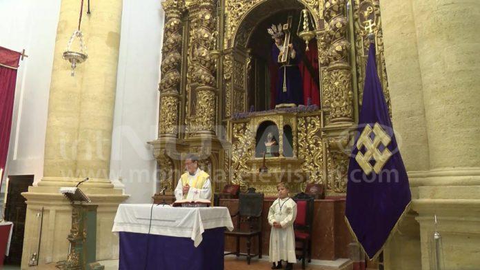 Hermandad Nazareno Montilla