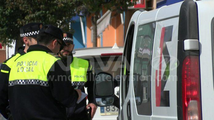 Pleno Policía Local