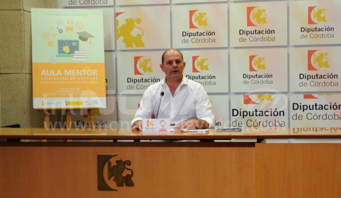 Aula Mentor Diputación de Córdoba