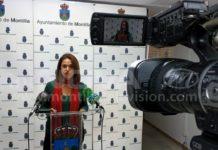 Borrador ordenanzas Ayuntamiento de Montilla
