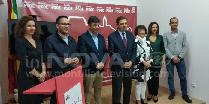 PSOE Luis Planas