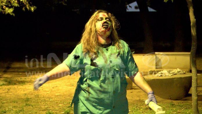 South zombie