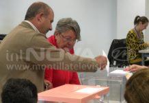 Votos elecciones 10N