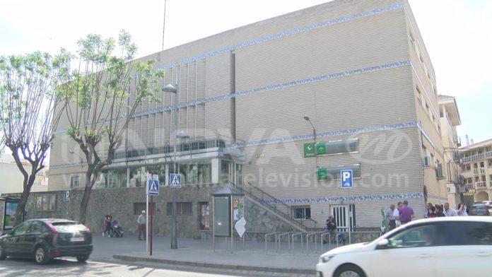 Centro de Salud Montilla