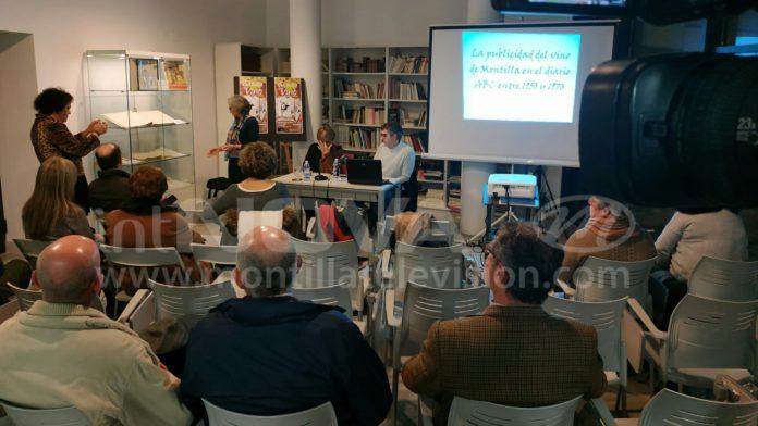 Conferencia Archivo Municipal