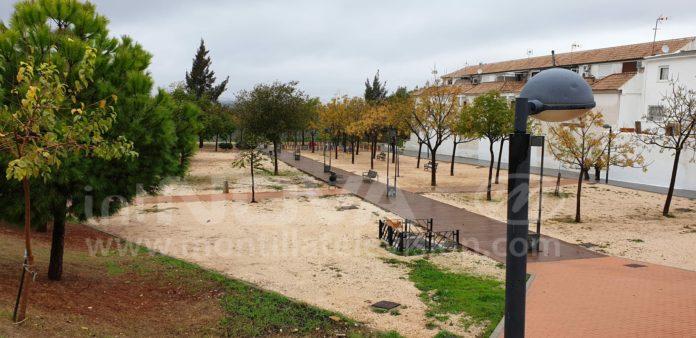 Parque Rejoya