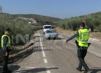 Guardia Civil Carretera