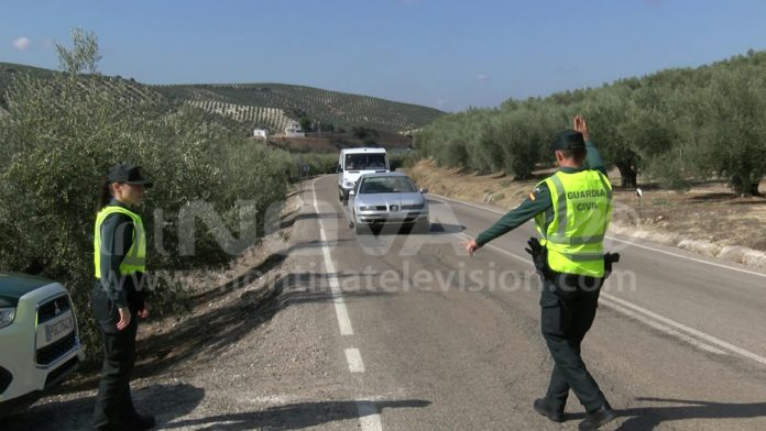 Guardia Civil Carretera