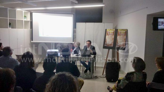Conferencia Antonio Luis Jiménez