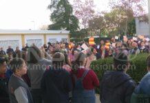 Día Constitución colegios de Montilla