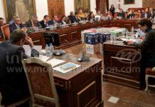 Pleno Diputación Enero