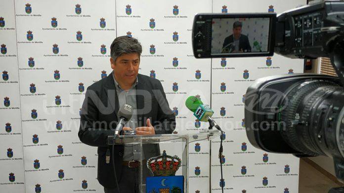 Rafael Llamas Alcalde de Montilla
