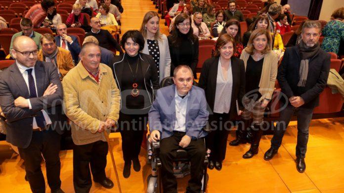 Diputación de Córdoba COCENFE