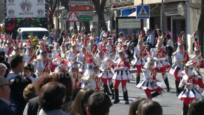 Carnaval de Montilla 2020