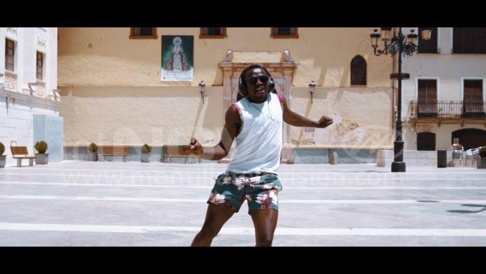 Baile Nómada de Mali