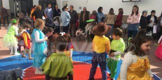 Carnaval colegios