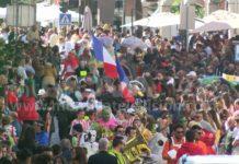 Carnaval intNOVA Montilla Televisión