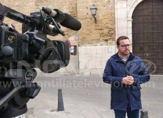 Javier Alférez Partido Popular Montilla