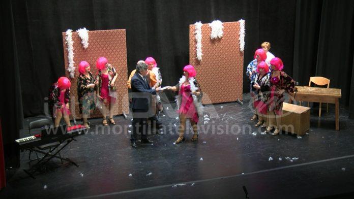Musical Prudencio Molina 2020