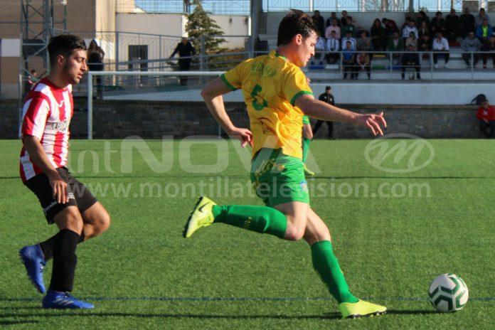 Montilla Fútbol