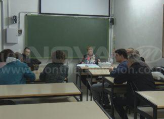 Asamblea CB Montilla