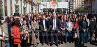 Apoyo alcaldes agricultores Diputación de Córdoba