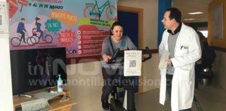 Campaña Centro de Salud Montilla