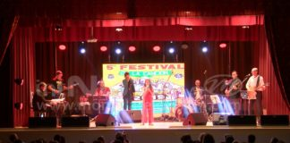 Festival infantil de la canción